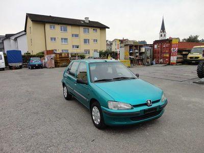 gebraucht Peugeot 106 1.1 Bahia