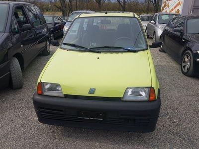 gebraucht Fiat Cinquecento Cinquecento