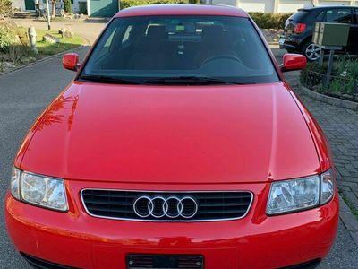 gebraucht Audi A3 Zum Verkaufen