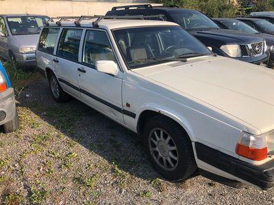 gebraucht Volvo Polar 940 2.3S LPT