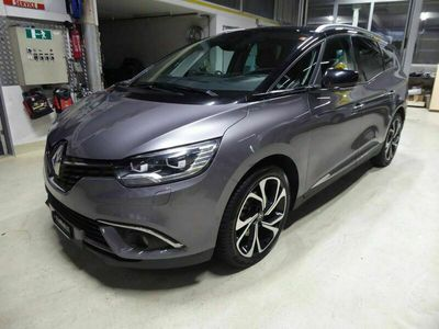 gebraucht Renault Grand Scénic 1.3 TCe 160 Intens EDC