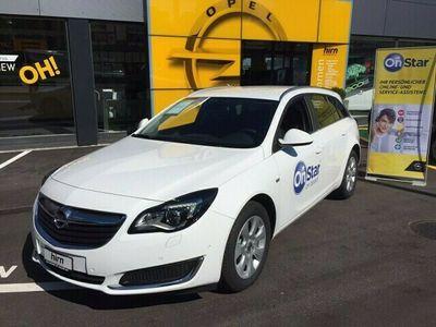 gebraucht Opel Insignia 1.6 CDTI Edition