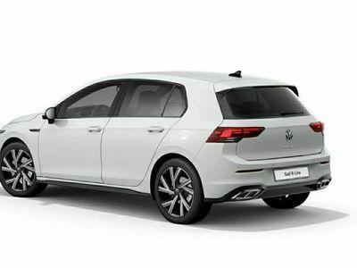 gebraucht VW Golf 8 R-Line 1.5 eTSI MHEV Mild-Hybrid Aut. 2021