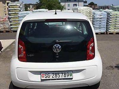 gebraucht VW up! Up