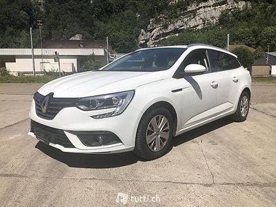 gebraucht Renault Mégane Turbo defekt