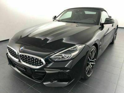 gebraucht BMW Z4 sDrive 20i M Sport