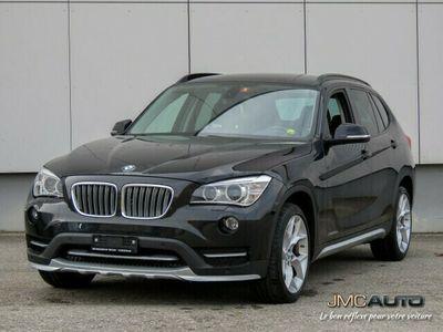 gebraucht BMW X1 xDrive 20d xLine