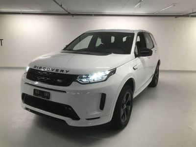 gebraucht Land Rover Discovery Sport Discovery SP2.0 i4 R-Dynamic S