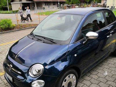 gebraucht Fiat 500 500 Zu verkaufen