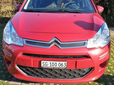 gebraucht Citroën C3 C31.2i