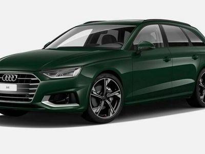 gebraucht Audi A4 Avant 2.0 40 TDI Advanced S-Tronic