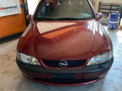 gebraucht Opel Vectra 2.5l v6
