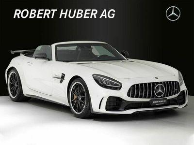 gebraucht Mercedes AMG GT R GTRoadster Speedshift DCT