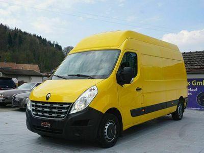 gebraucht Renault Master T35 2.3dCi L2H2