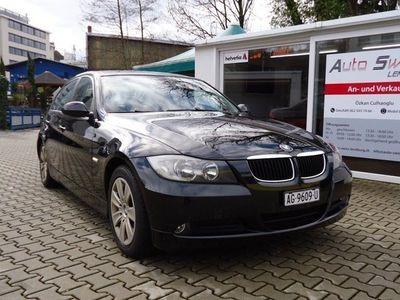 gebraucht BMW 318 i Access