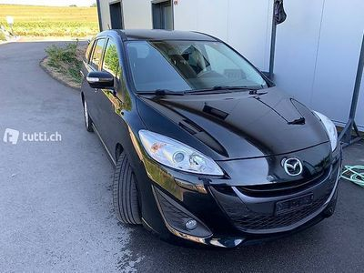 gebraucht Mazda 5 1.6 7 places