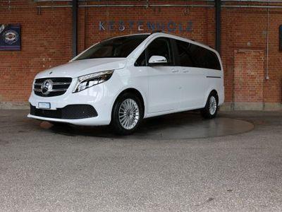 gebraucht Mercedes V250 V-Klassed L