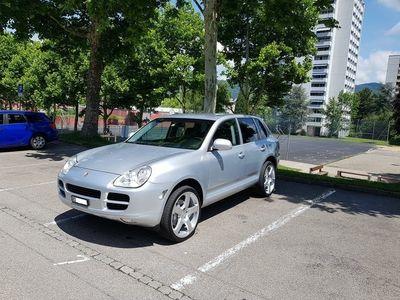 gebraucht Porsche Cayenne S Cayenne S
