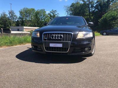 gebraucht Audi A6 Allroad 3.0 V6 TDI DPF