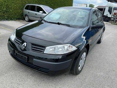 gebraucht Renault Mégane 1.4 16V Authentique Pack