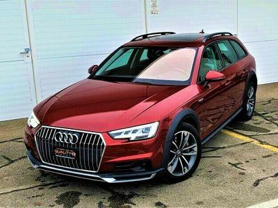 gebraucht Audi A4 Allroad A4 Allroad 2.0 TFSI quattro S-tronic 2.0 TFSI quattro S-tronic