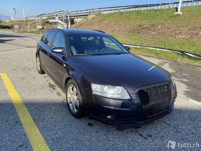 gebraucht Audi A6 3.0 Diesel Quatro