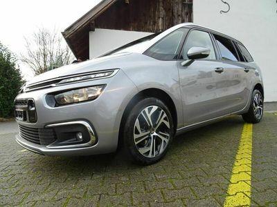 gebraucht Citroën Grand C4 Picasso  1.6 BlueHDi Shine EAT6