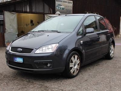 gebraucht Ford C-MAX 2.0 Carving