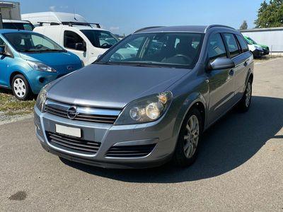 gebraucht Opel Astra Caravan 1.9 CDTi 16V Cosmo