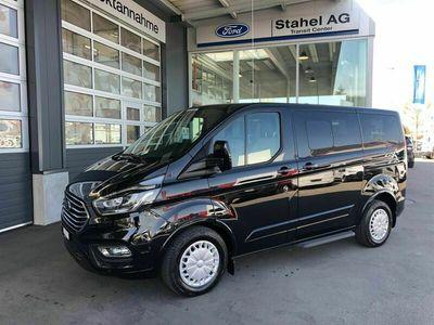 gebraucht Ford Custom TourneoTourneo C Bus 320 L1 2.0 TDCi 130 Titanium