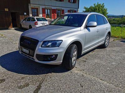gebraucht Audi Q5 Q5