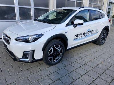 gebraucht Subaru XV 2.0i e-Boxer Swiss Plus