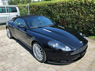 gebraucht Aston Martin DB9 Volante Touchtronic 2
