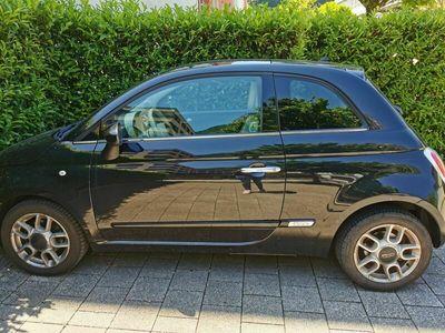 gebraucht Fiat 500 TwinAir