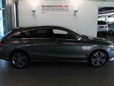 gebraucht Mercedes CLA220 Urban 4Matic