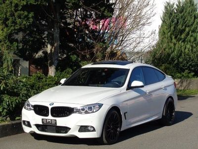 gebraucht BMW 335 Gran Turismo i xDrive Sport Line Steptronic
