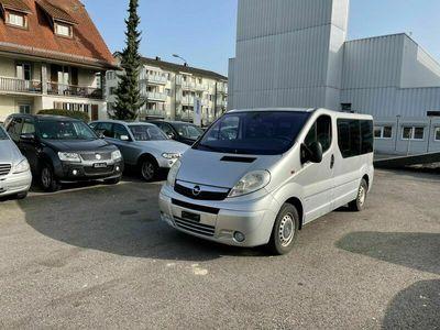 gebraucht Opel Vivaro 2.5 CDTI 2.9t L1H1