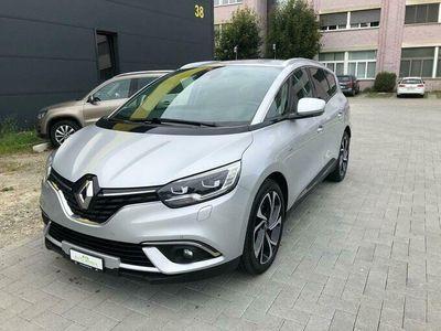 gebraucht Renault Grand Scénic 1.6 dCi Bose EDC