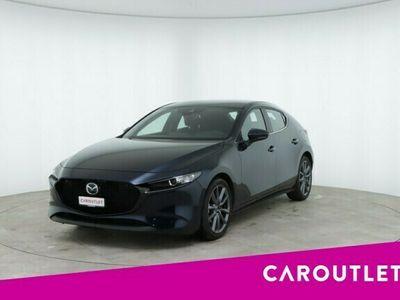 gebraucht Mazda 3 Hatchback SKYACTIV-G M Hybrid 122 Ambition
