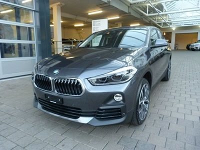 gebraucht BMW X2 xDrive 20d Steptronic