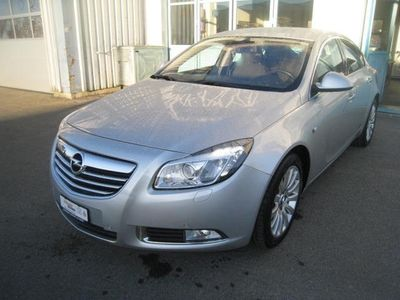 gebraucht Opel Insignia 1.6 T Cosmo