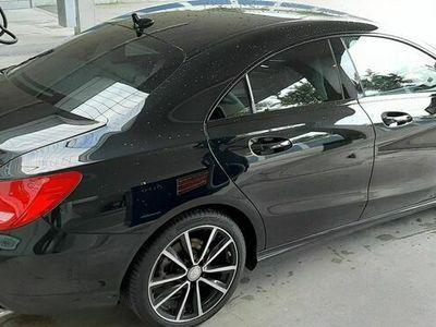 gebraucht Mercedes CLA200 CLA-Klasse Mercedes BenzNight Star