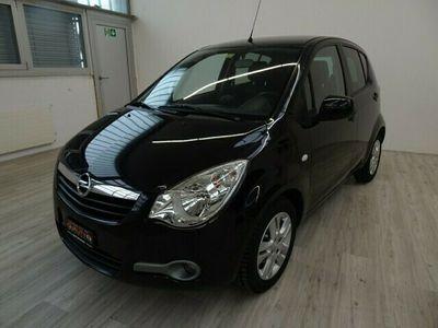gebraucht Opel Agila Agila 1.2 Enjoy1.2 Enjoy