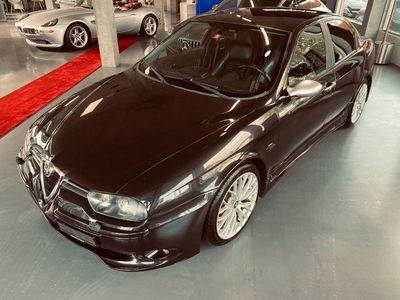gebraucht Alfa Romeo GTA 156 3.2 V6