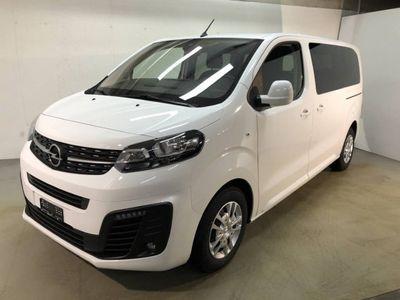 gebraucht Opel Zafira Life M 1.5 CDTI 120 Business