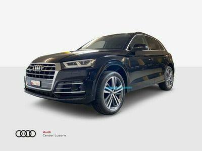 gebraucht Audi Q5 45 TFSI sport quattro S-tronic