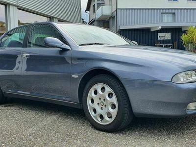gebraucht Alfa Romeo 166 2.5