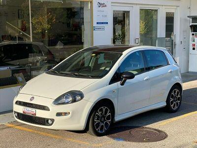 gebraucht Fiat Punto 1.4 16V Lounge