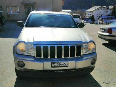 gebraucht Jeep Grand Cherokee Grand Cherokee Kaufen MieteKaufen Miete