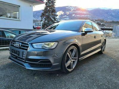 gebraucht Audi S3 S3 / RS3Sedan 2.0 TFSI quattro S-tronic